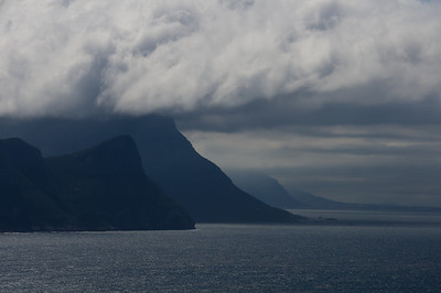 Cape Point 2010