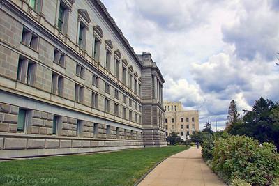 Library of Congress / Washington, DC