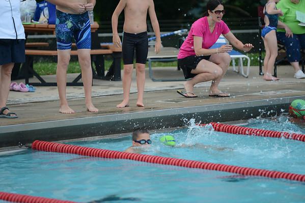 2013 MGCC Swimming 7-3-2013