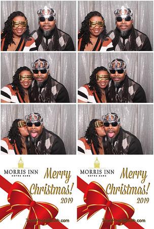 Morris Inn Christmas 2019-12-15