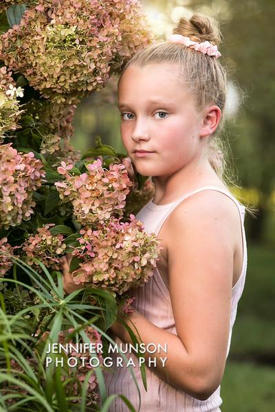 Emmy 11 year old