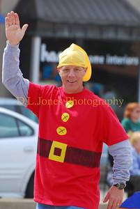 2010 Camdenton Dogwood Parade