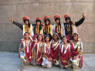 IAGB India Day 2009 - 8/16/09