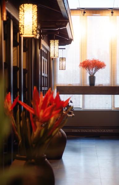 Đại Lâm Mộc Restaurant
