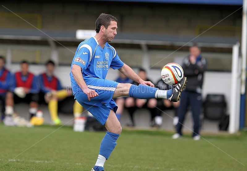 CHIPPENHAM TOWN V OXFORD CITY MATCH PICTURES