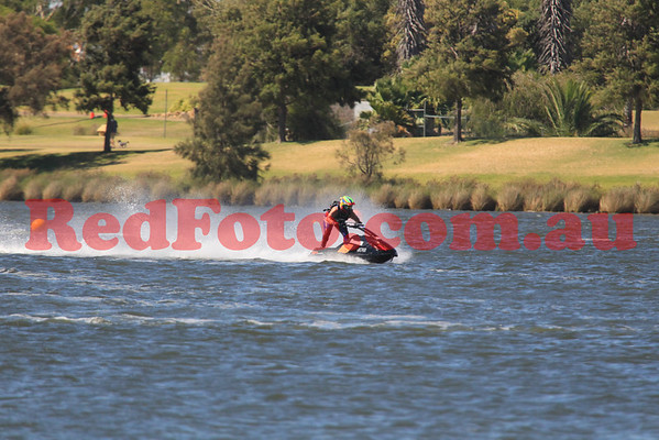 Jet Sports Australian Championship Tour WA King of the River