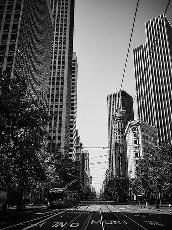 San Francisco Street Fashion - Not!: August 2021