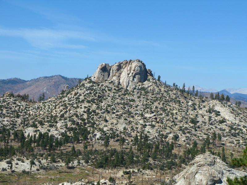 Rockhouse Peak