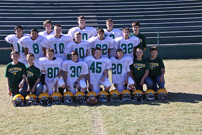 Lil Jags Football 2011