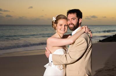 Eric & Liz