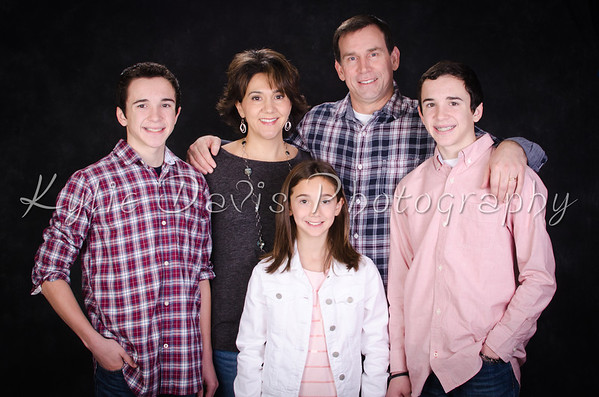 The Gibbs Family