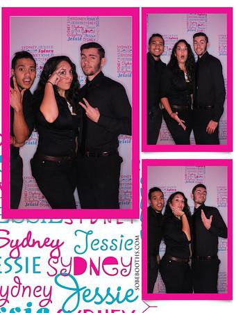 2014-10-18 Sydney and Jessie's B'not Mitzvah