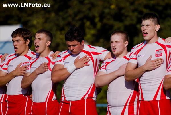 Finále ME U20: Polsko - Česká Republika