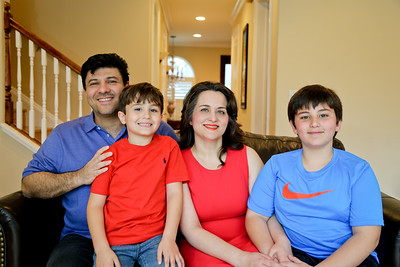 Mostaghasi Family Photos 3-2-2019