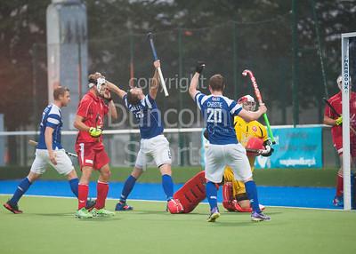 Scotland v Switzerland