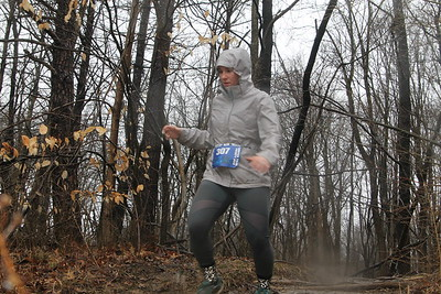2018 Winter Trail Frosty - Indianapolis