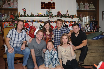 11-22-2012 Sterie Thanksgiving