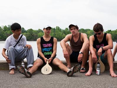 Crew: Mass States, May 2011