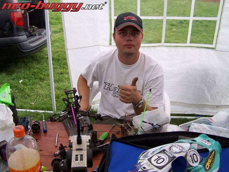 2005 HoBao Masters