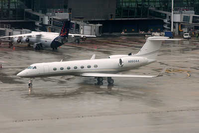 US Corporate Aircraft