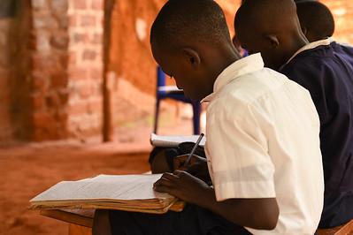 2017-09-27 - Uganda Mission Trip
