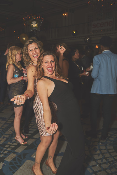 New Year's Eve Party - The Drake Hotel 2018 - Chicago Scene (516).jpg