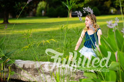 Olivia Anderson Summer Session