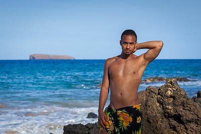 Koty on Maui