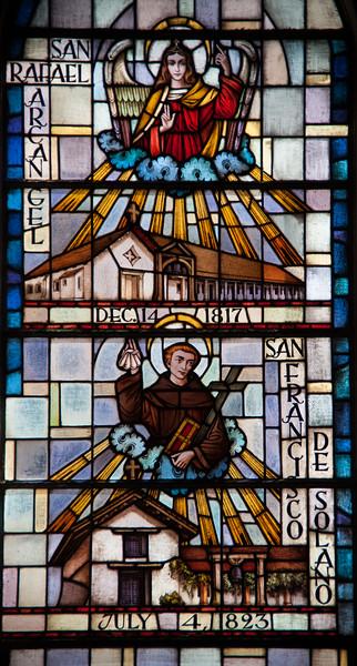 Mission Dolores Basilica
