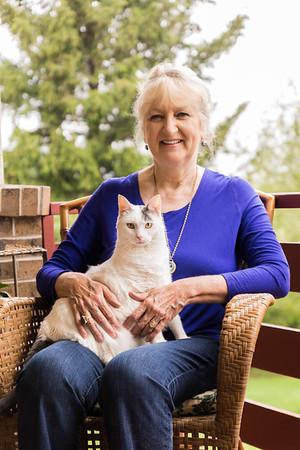Judy McRae - Shekinah