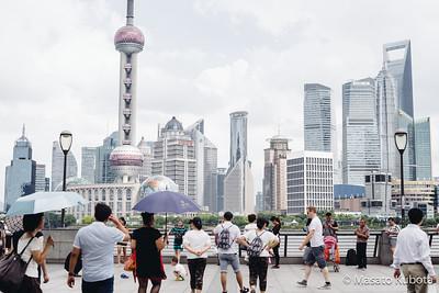 2016-08 Shanghai