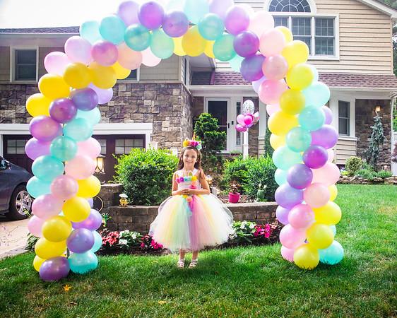 Emmalynn 6th Birthday