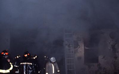 1/12/1979 - SOMERVILLE, MASS - 3RD ALARM 561 WINDSOR ST