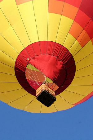 Strassenfest Balloon Race 2006