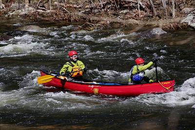 Westfield River Wildwater Races 04-21-18