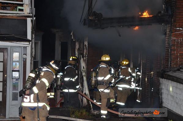 8/18/19 - Steelton, PA - N. Front St