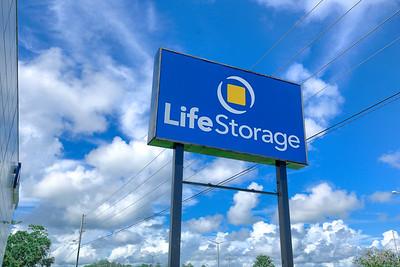 Life Storage, Foley AL