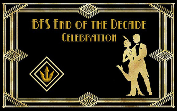 BFS Celebration