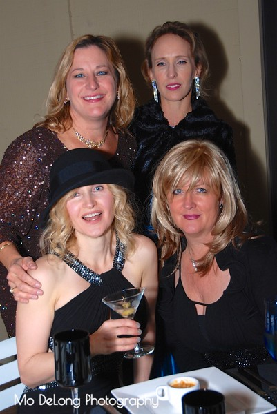 Teri Brunner, Laura Cooper, Jeri Fritzie and Kayleen Cooper.jpg