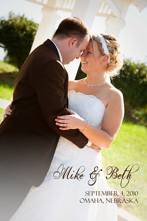 Mike and Beth