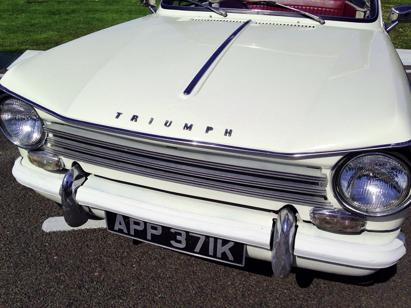 Angry Triumph