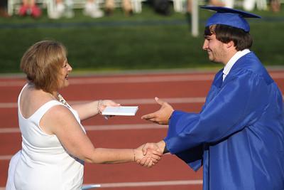 Northern Valley Demarest Graduation 2012