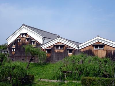 Kyoto and Nara - May 2007