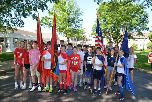 Lower School Field Day -  Gallery I