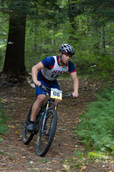 Mountain Biking 2018