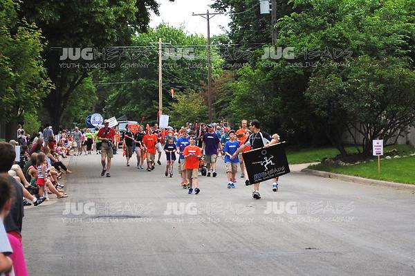 2013-06 Parktacular Parade