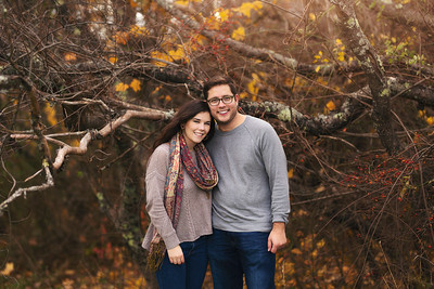 Derek + Lindsey | Engagement