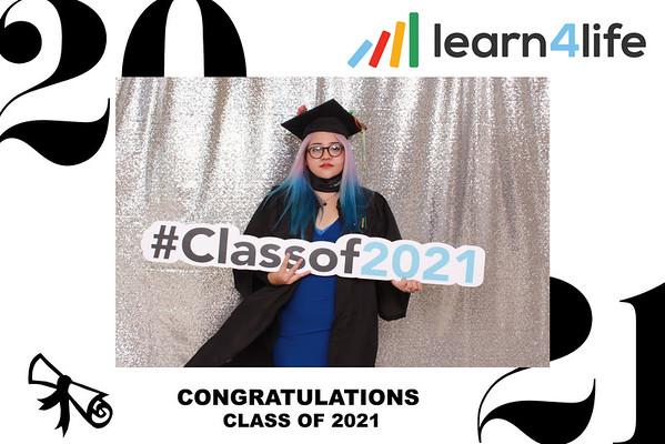 05.20.2021 Desert Sands Graduation