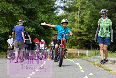 Bike Rodeo at RENA 2019