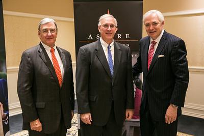 2017 Executive Forum, Michael Cassidy, Georgia Research Alliance (Macon)